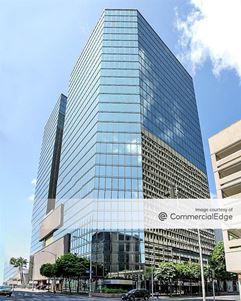 Pacific Guardian Center - Mauka Tower - Honolulu