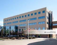 Rose Medical Center - Founders Building - Denver