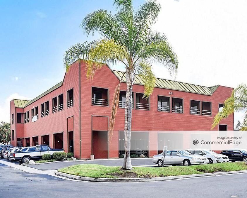 Sunny Hills Business Park