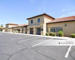 Paradise Valley Medical Plaza - Scottsdale
