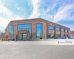 Purdue Research Park - Vistech 1 - West Lafayette