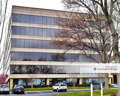 Somerset Corporate Center - Raleigh