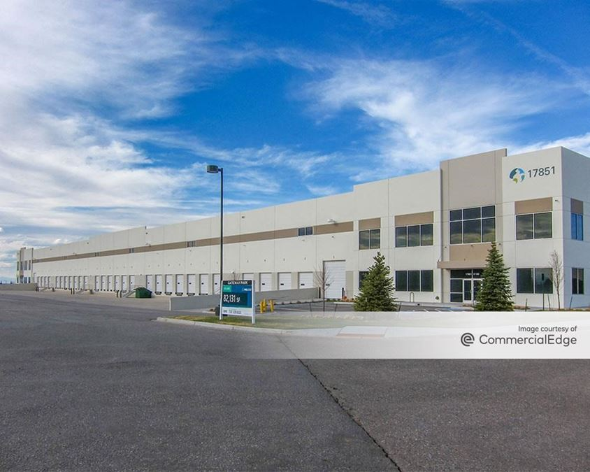 Summit Distribution Center