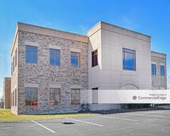 Waterstone Office Park - 9604 Coldwater Road - Fort Wayne
