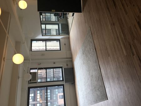 Front Facing with Glass Conference Room Space Photo Gallery 1
