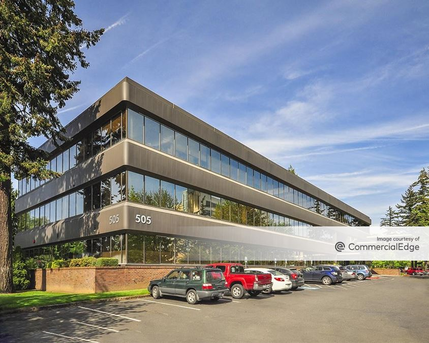 PeaceHealth Southwest Medical Center - Physicians Building