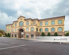 Kenton Circle Office Park - Huntersville