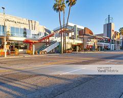 Marina Marketplace - Marina Del Rey
