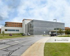 Marymount Medical Building - Garfield Heights