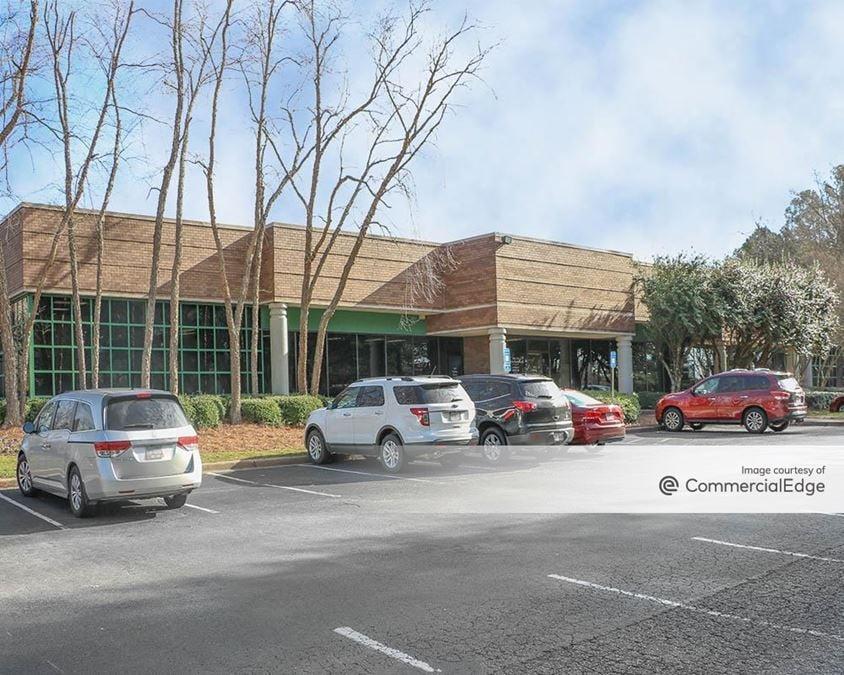 400 North Office Center