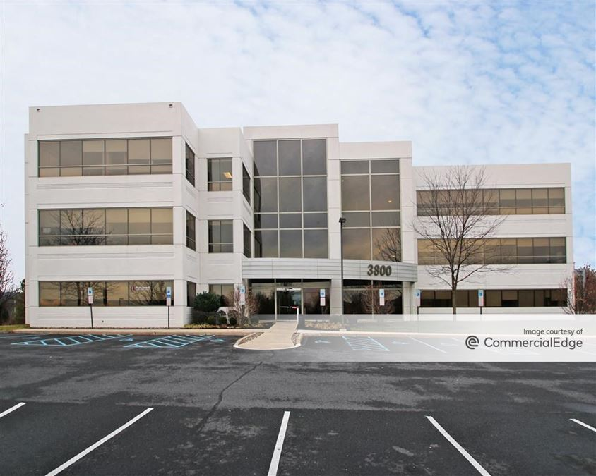 Saucon Creek Office Park - 3800 Sierra Circle