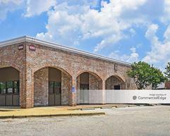 Apple Tree Center - Memphis
