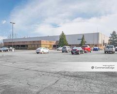 Oberlin Industrial Park - 450 Sterns Road - Oberlin
