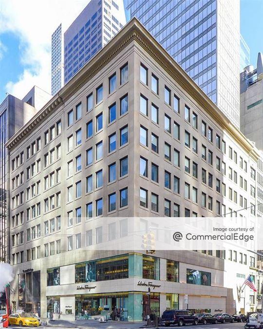 663 Fifth Avenue