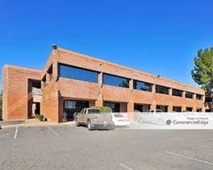 Gilbert Commerce Center - Gilbert