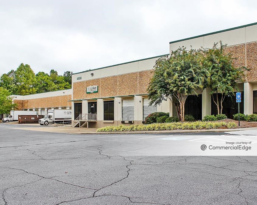 South Royal Atlanta Distribution - Building 100