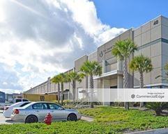 CenterPoint Intermodal Center - Building 2 - Savannah