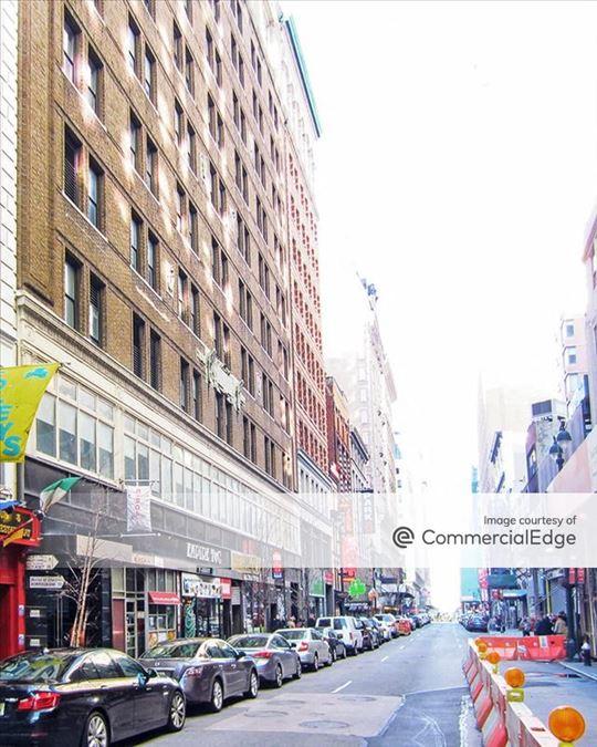 20 West 33rd Street