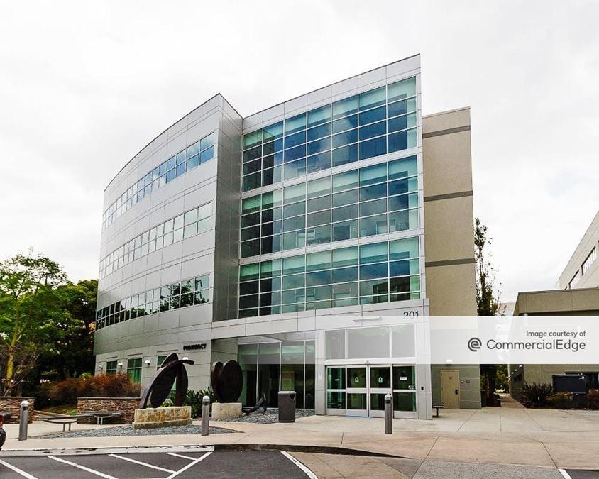 Providence Saint Joseph Medical Center - Burbank Medical Plaza I