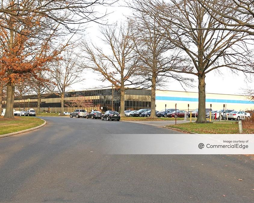 Keystone Industrial Park - 250 Rittenhouse Circle