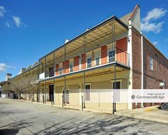 Afton Villa Office Condo - Baton Rouge