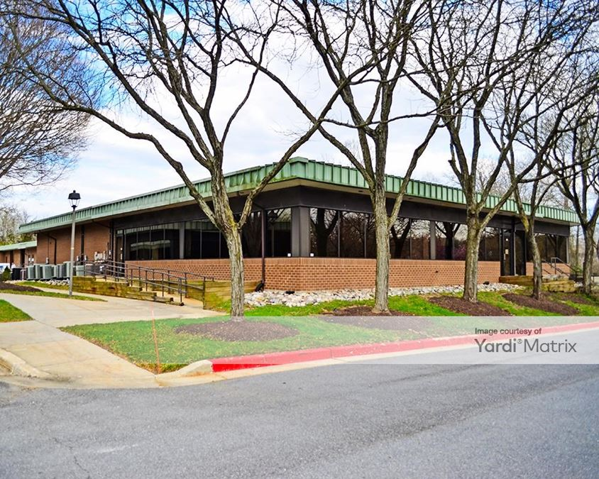 Rivers Technology Park - 9145 Guilford Road