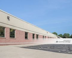 Stony Brook Technology Center - 205 North Belle Mead Avenue - East Setauket