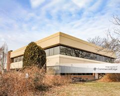 Tall Oaks Corporate Center - Buildings 1 & 2 - Maple Shade