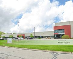 Safeguard Properties World Headquarters - Valley View