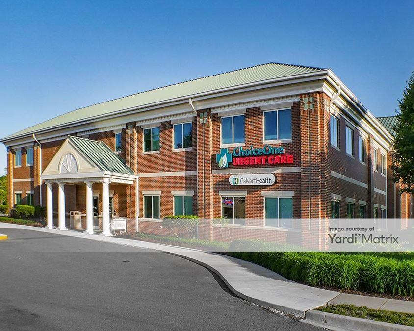CalvertHealth Solomons Medical Center