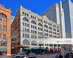 Kittredge Building - Denver