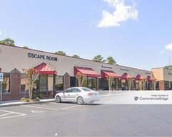 Oleander Business Center - Wilmington