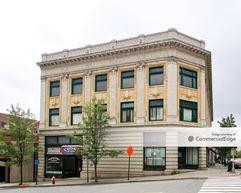 Thomas Neary Memorial Building - Naugatuck