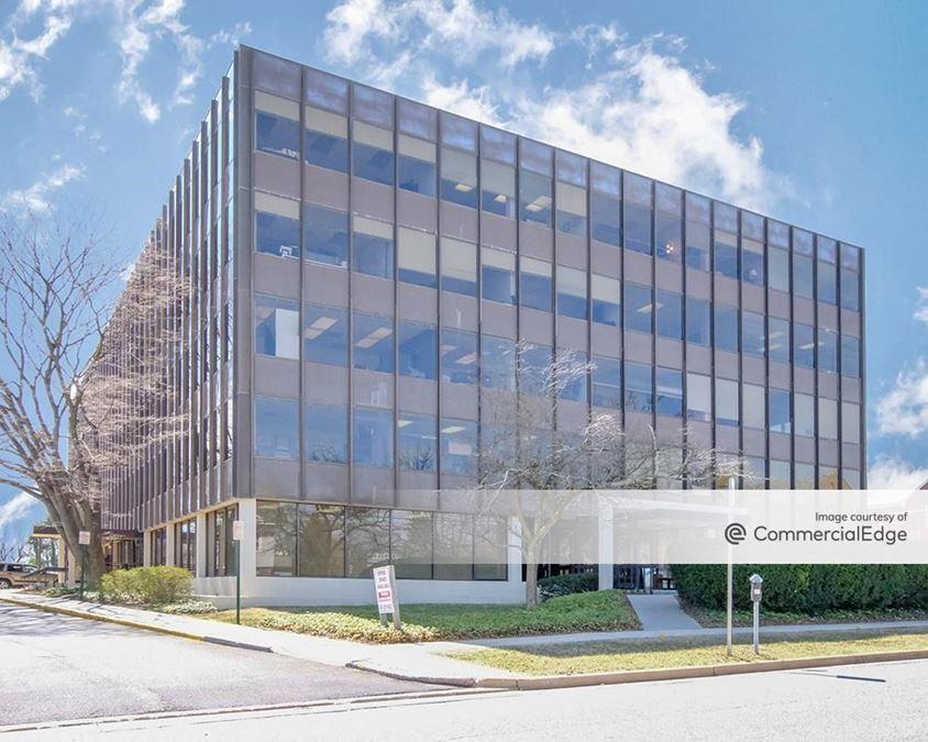 Chesapeake Building