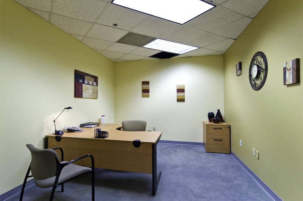 Regus   Boulders Business Park