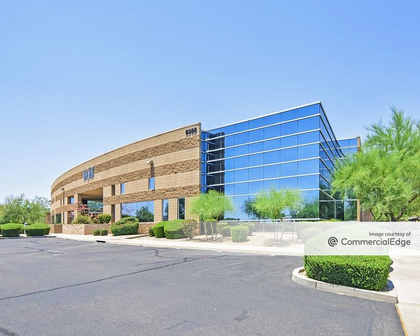 HomeSmart Corporate Headquarters