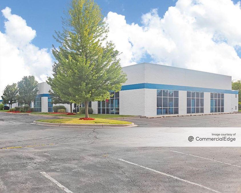 Centerpoint Business Center