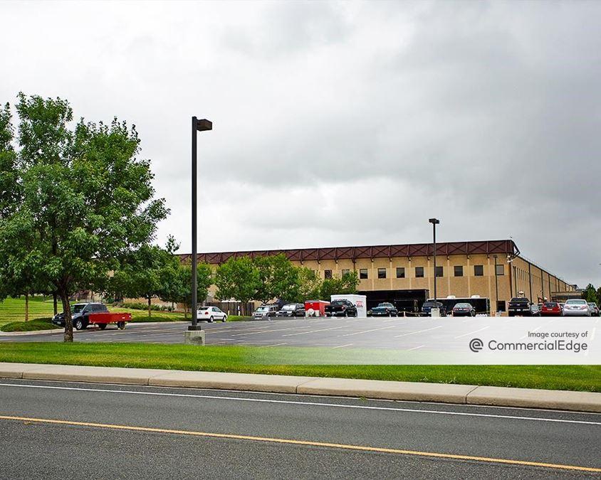 Boulder County Business Center