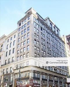 389 Fifth Avenue - New York