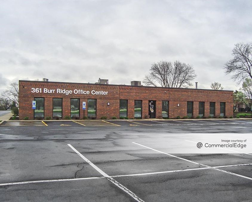 Burr Ridge Office Center