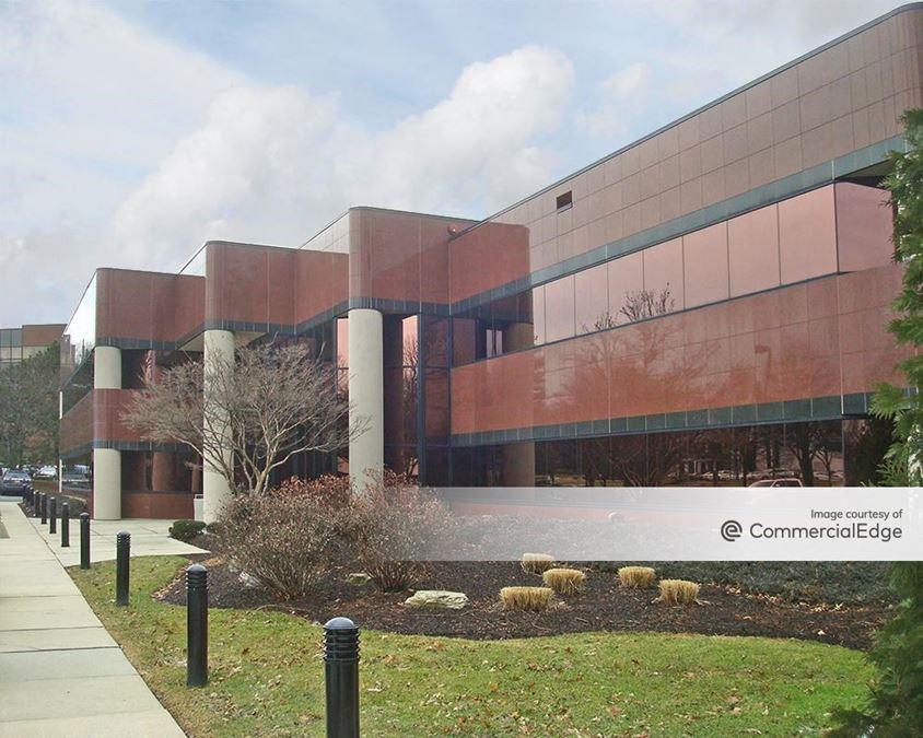 Springhouse Professional Center