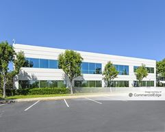 Britannia Business Center I - Pleasanton