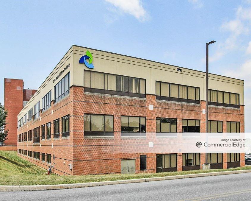 Lehigh Valley Hospital Muhlenberg Campus - 2649 Medical Office Building