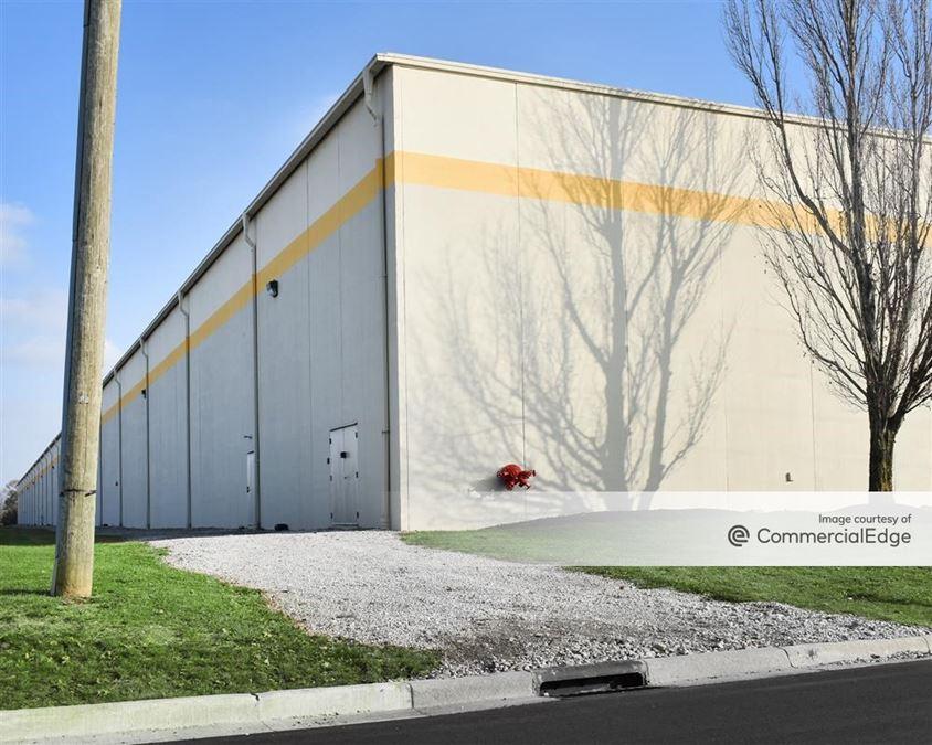 4531 Industrial Center Court