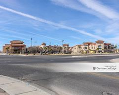 Sonoma Ranch Plaza - Las Cruces