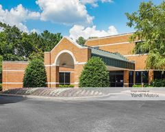 The Radiology Clinic - Tuscaloosa