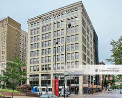 Archdiocese Of Cincinnati Building - Cincinnati