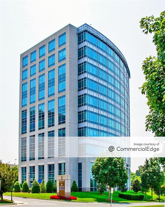 Ballantyne Corporate Park - Harris Building
