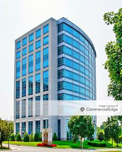 Ballantyne Corporate Park - Harris Building - Charlotte