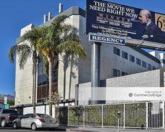 1600 Sawtelle Blvd - Los Angeles